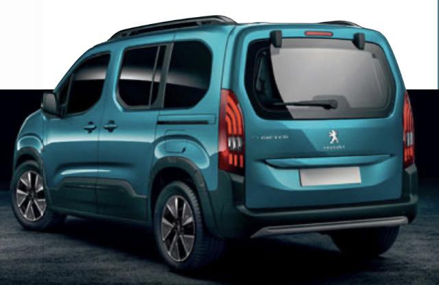 2018 - [Peugeot/Citroën/Opel] Rifter/Berlingo/Combo [K9] - Page 8 42-C68340-78-BF-4993-9-DF5-007716-F60-DF1