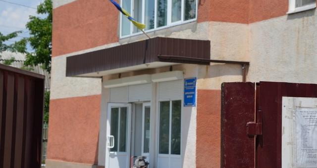 В николаевской музыкальной школе вышел из строя первый этаж