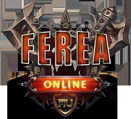 [Ferea Mu] | Season VI | Exp:200x | PlayToWin | FilesPremium Logo