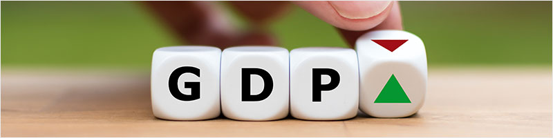 India's GDP estimated to contract by 7.7% during FY20-21