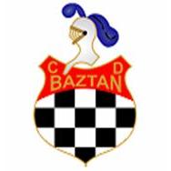 Escudo C.D.Baztán