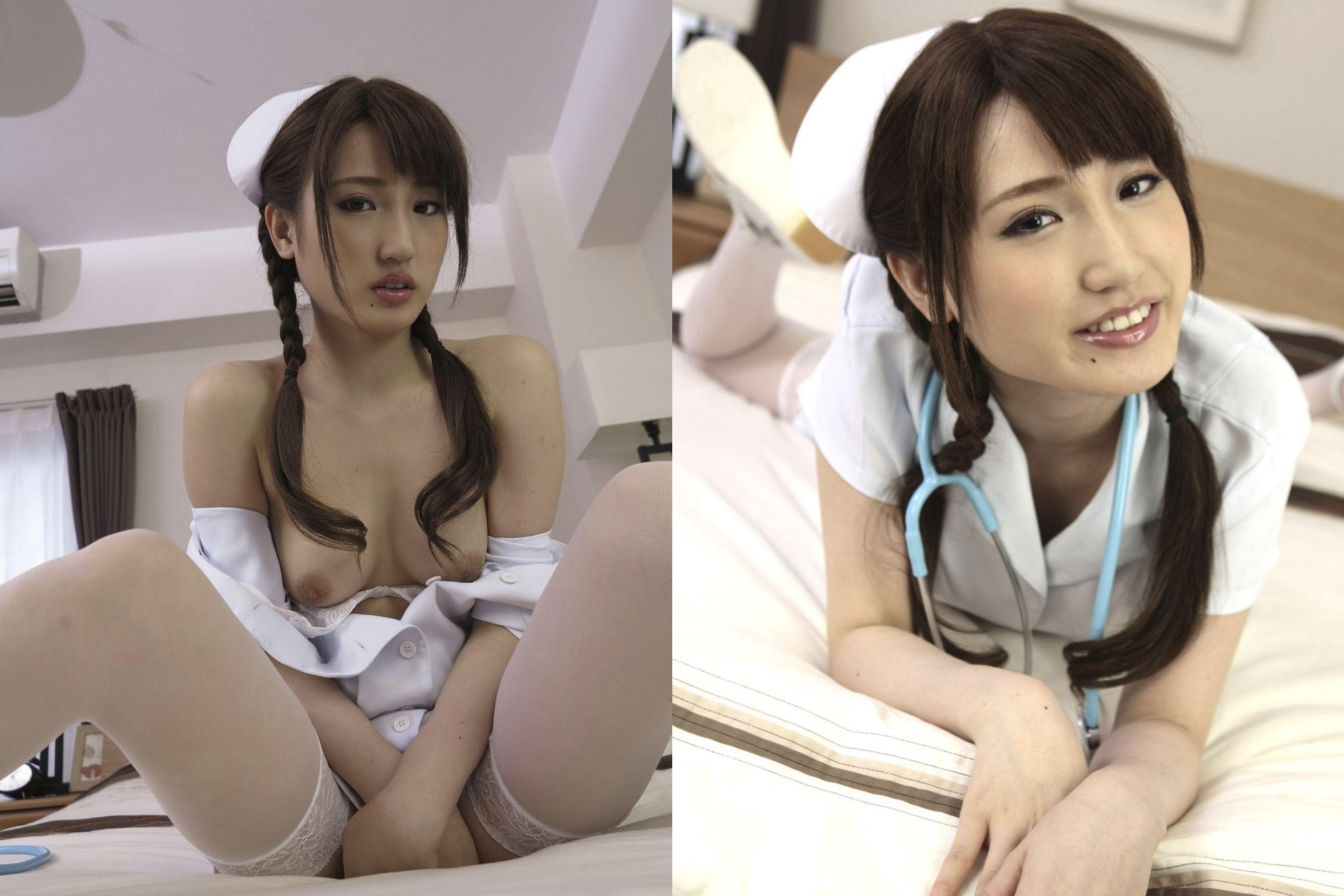 痴女覚醒エッチ 愛沢かりん ishot-051