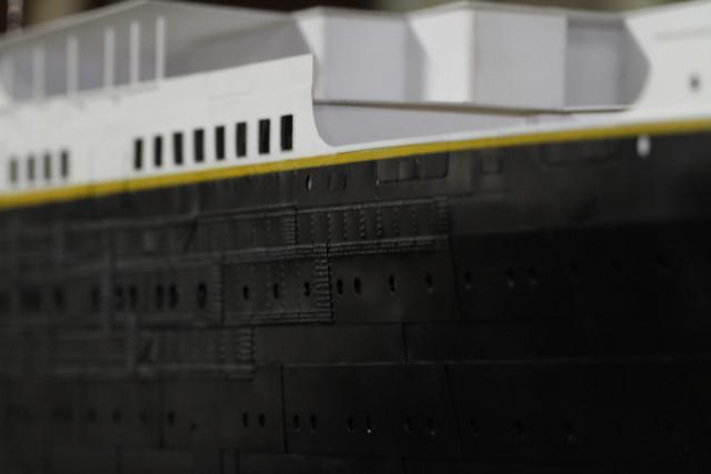 titanic - RMS Titanic 1:100 - Pagina 32 Img-1038
