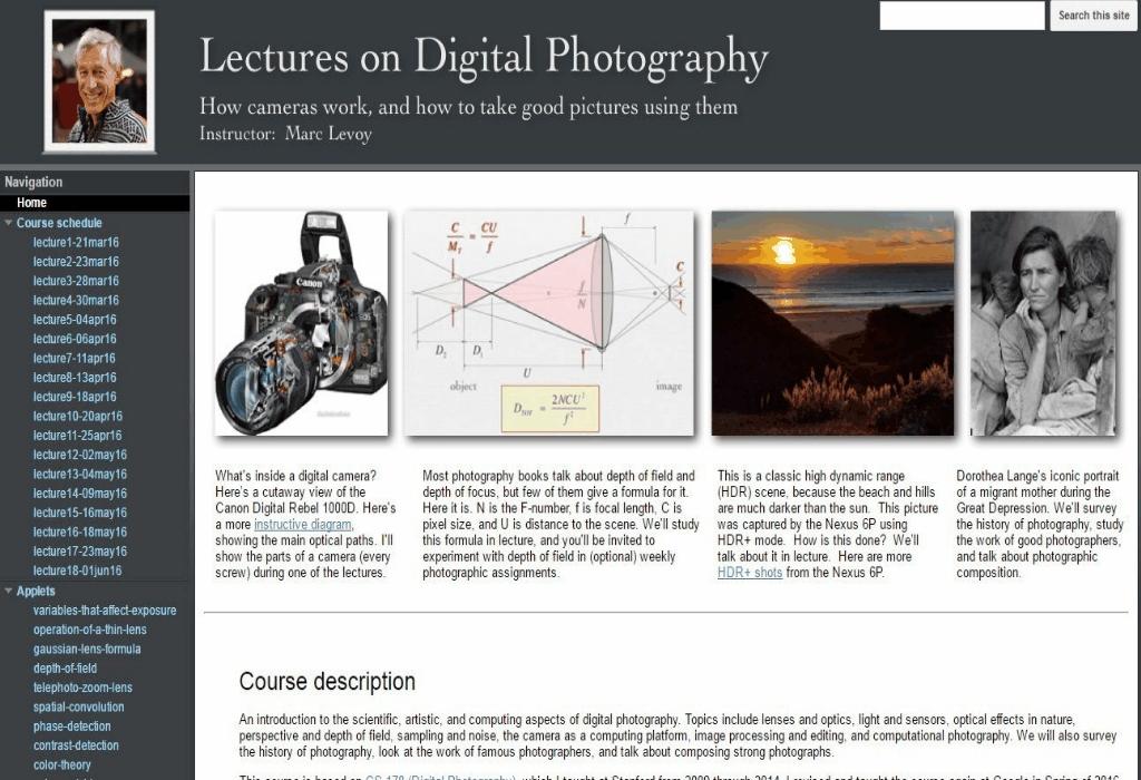 Digital Film Direct Photography