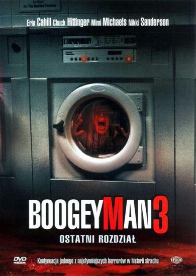 Boogeyman 3: Ostatni rozdział / Boogeyman 3 (2008)