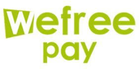 Wefreepay logo