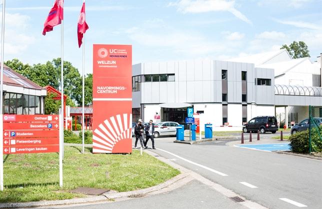 campus-ucll-diepenbeek