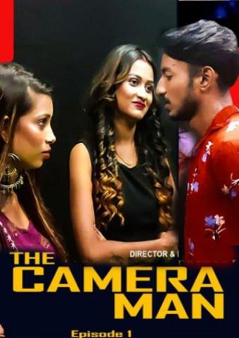 The Cameraman (2021) S01E02 Hindi 11UpMovies Web Series 720p Watch Online