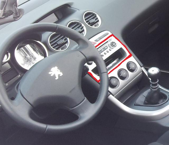 Auto-Radio-308-CC