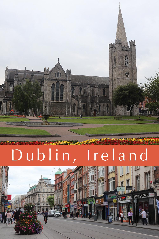 Highlight: Dublin