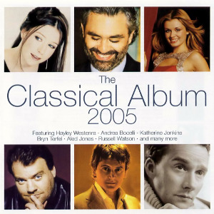 Compilations incluant des chansons de Libera Classical-Album-2005-300