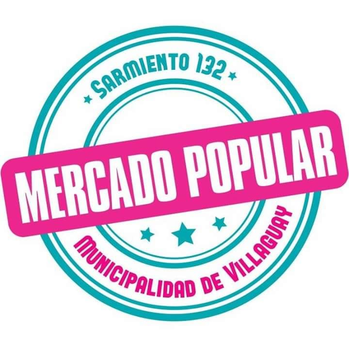 MERCADO POPULAR VILLAGUAY FERIA DE PRODUCCION LOCAL ABRE SUS PUERTAS EL VIERNES 30 : LISTA DE OFERTAS
