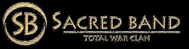sacredband logo