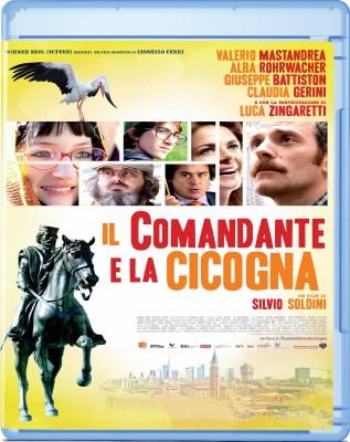 Il comandante e la cicogna (2012) .mkv FullHD ITA/ENG WEBRip 1080p x264 - Sub