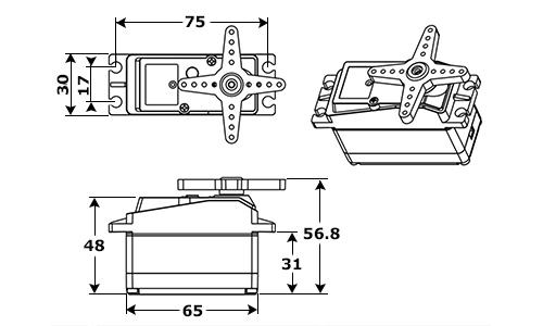 DS5160-002