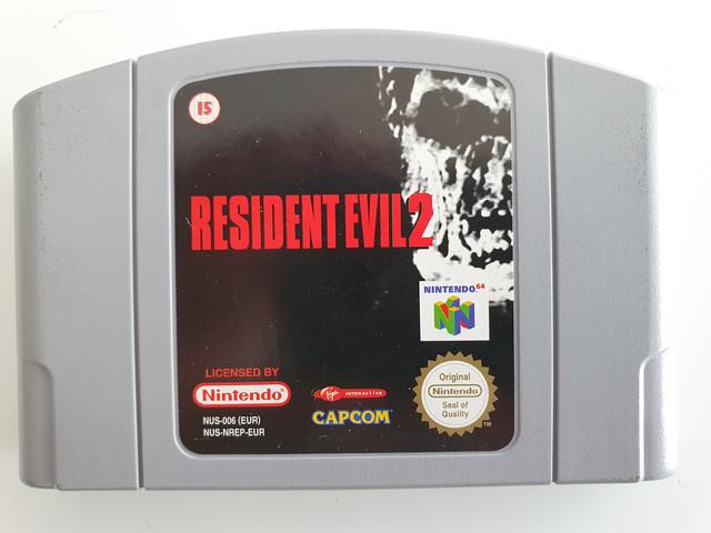 [VDS] 2x Resident Evil 64 complet FR/DE 20210321-141106