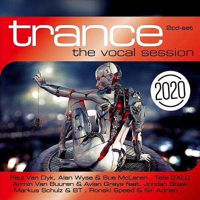 VA - Trance: The Vocal Session 2020[MP3|320 Kbps]