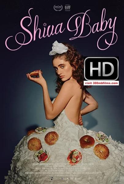 Shiva Baby (2020) 720p WEB-DL 525MB nItRo