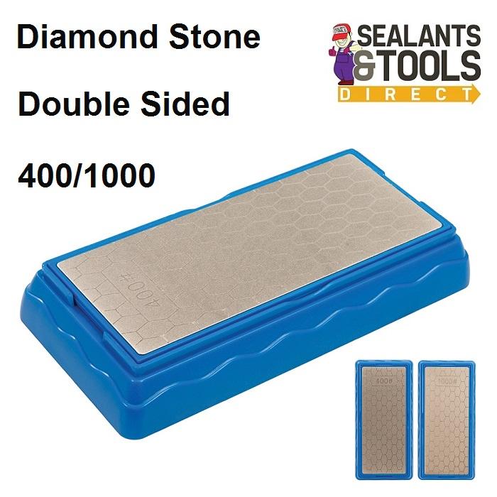 Silverline-285829-Double-Sided-Diamond-Bench-Stone