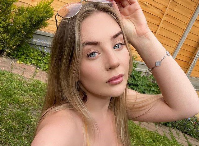 Bethany-Lily
