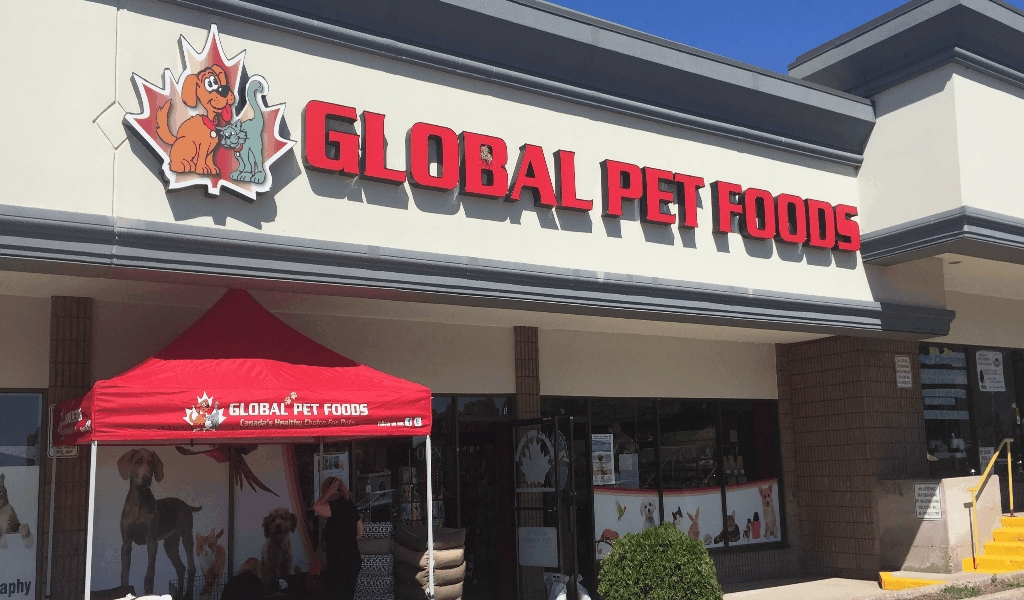 Pet Food World