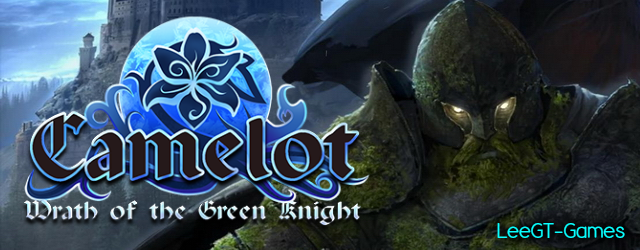 Camelot: Wrath of the Green Knight [Beta Version]