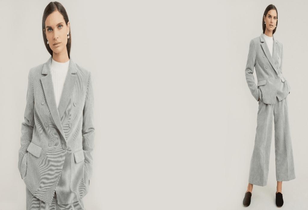 Prada Designer Clothing Store