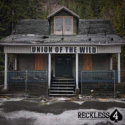 Reckless 4 - Union Of The Wild (2019) MP3, 320 kbps