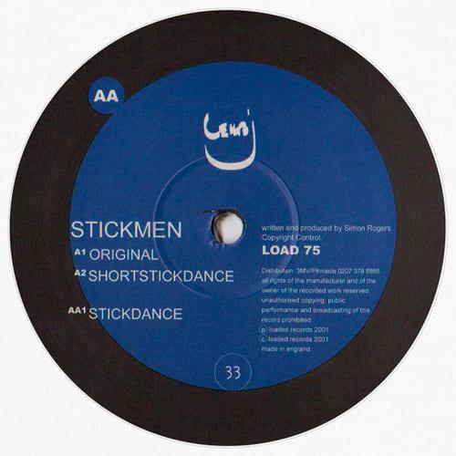 Download Leuroj - Stickmen mp3