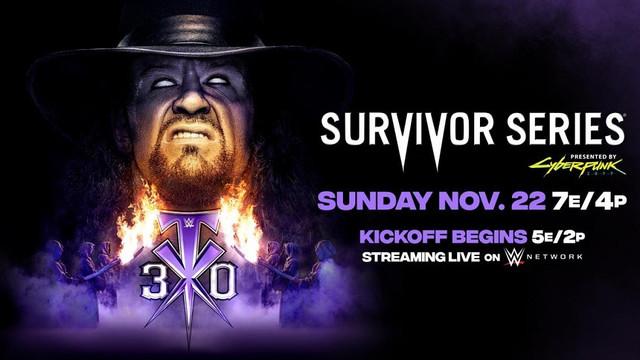 Homenaje y Despedida Final de The Undertaker 30 años
