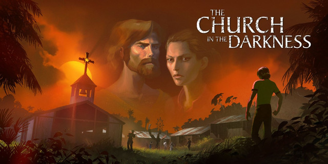 The Church in the Darkness v.1.0.5 (2019)