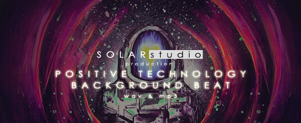 Positive-Technology-Background-Beat