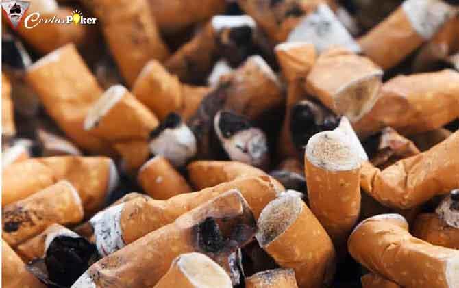 Lindungi Anak dari Bahaya Rokok Selama Pandemi