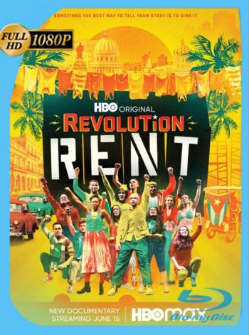 Revolution Rent (2019) HMAX WEB-DL [1080p] Latino [GoogleDrive]