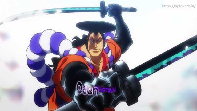 One Piece Episode 961 Subtitle Indonesia