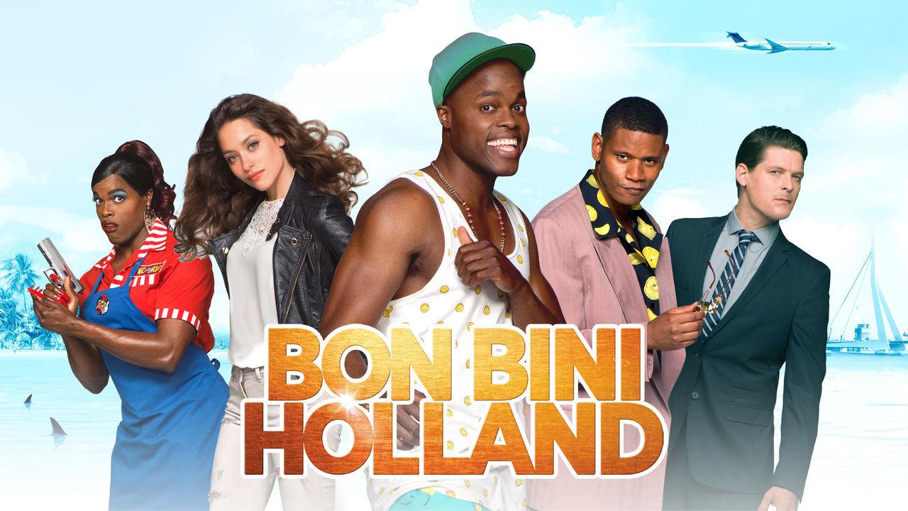 Bon Bini Holland (2015) [TR-NL] 1080p NF WEB-DL DDP5.1 H.264 Türkçe Dublaj