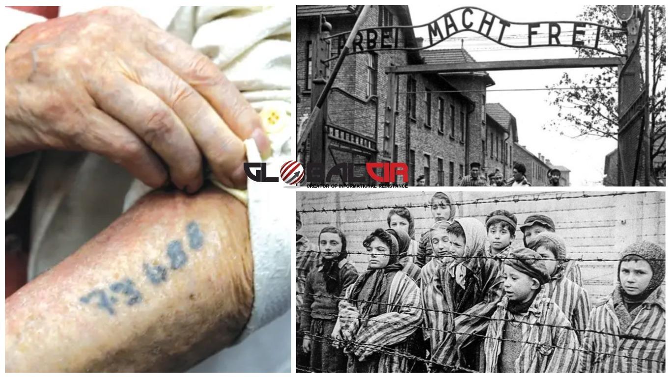 27.1. DAN SJEĆANJA NA HOLOKAUST! Odlazak svjedoka genocida: 900 osoba koje su preživjele Holokaust umrlo je od Covida-19 u Izraelu 2020. godine!
