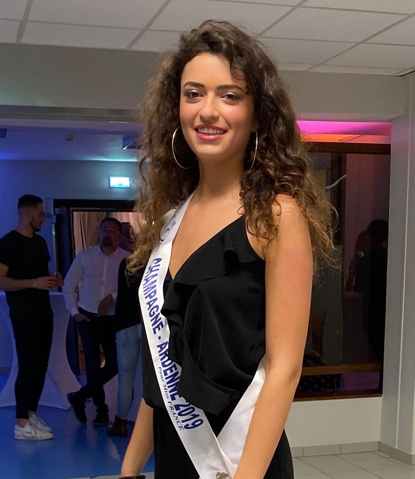 ROAD TO MISS FRANCE 2020 0000