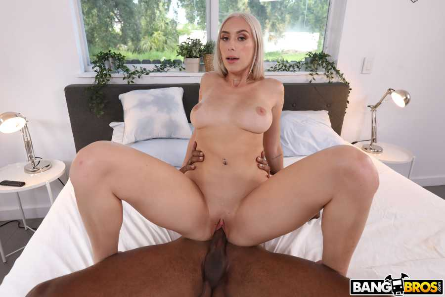 Kay Lovely, Jay Bangher – Cum Dripping Out Of Her Pussy – Big Tit Cream Pie – BangBros