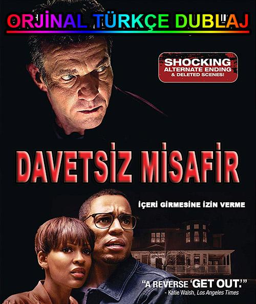 Davetsiz Misafir | The Intruder | 2019 | BDRip | XviD | Türkçe Dublaj | m720p - m1080p | BluRay | Dual | TR-EN | Tek Link