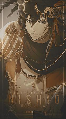 Nobunaga Nishio