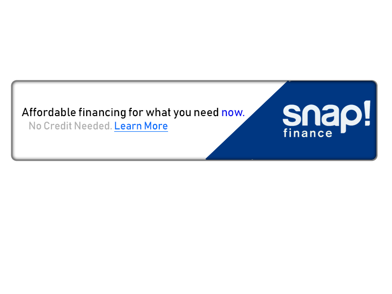 Snap Finance - Learn More