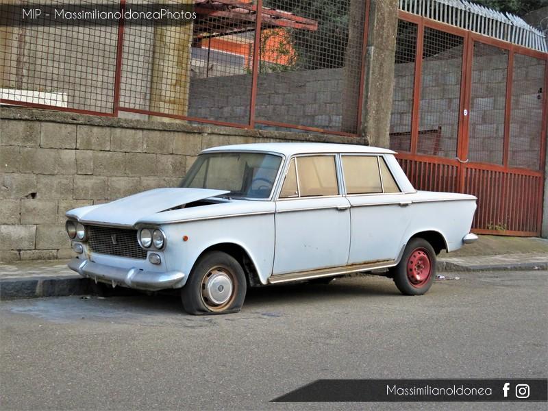 Auto Abbandonate - Pagina 7 Fiat-1300-1