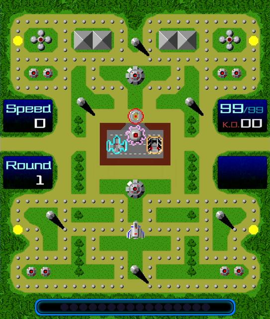 「Nintendo Switch Online」加入者限定特典 「PAC-MAN」99人大逃殺殊死戰《PAC-MAN 99》繁體中文版即日起免費發布 13