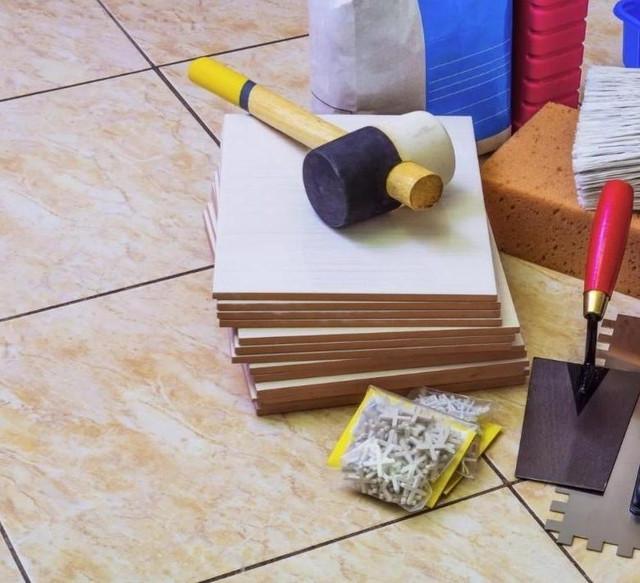 Материалы для укладки керамической плитки