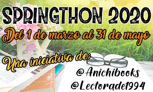 Springthon 2020