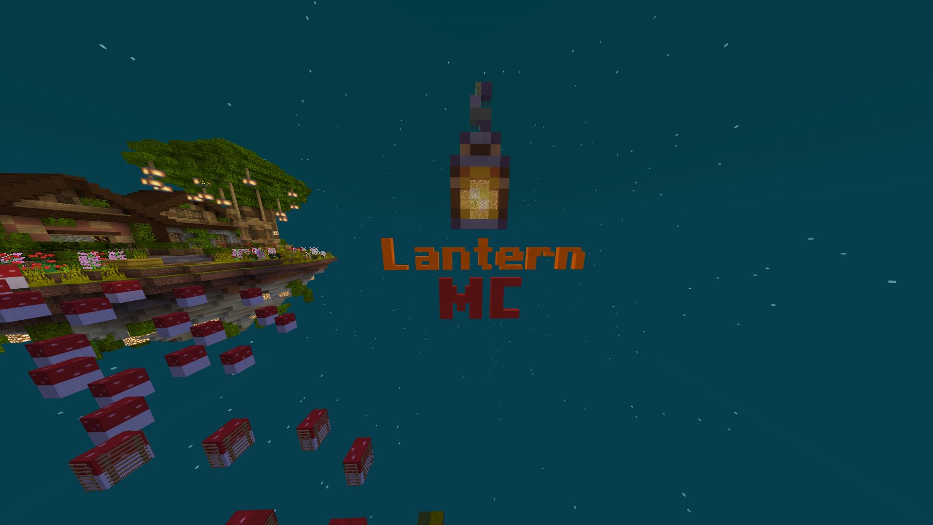 LanternMC Minecraft Bedrock Server