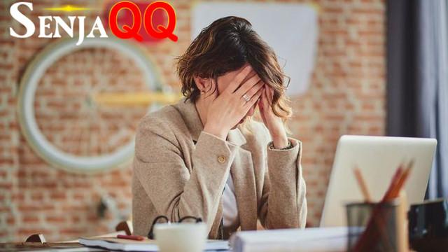 Inilah Tanda Stres yang Patut Diwaspadai dan Cara Menghilangkannya