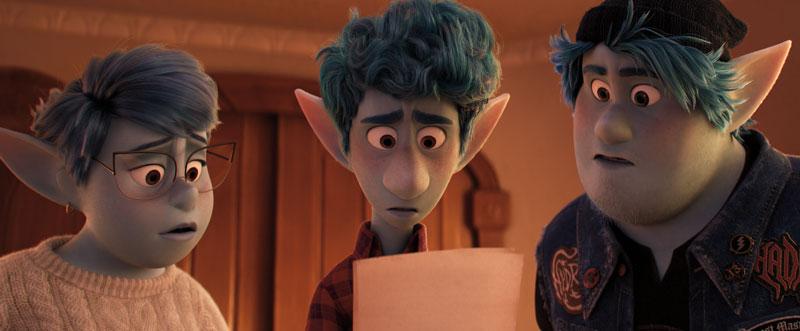 Cortesía: Disney/Pixar