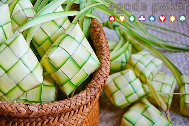 Antar Alina Tradisi Jelang Lebaran di Negeri Tial Maluku Tengah